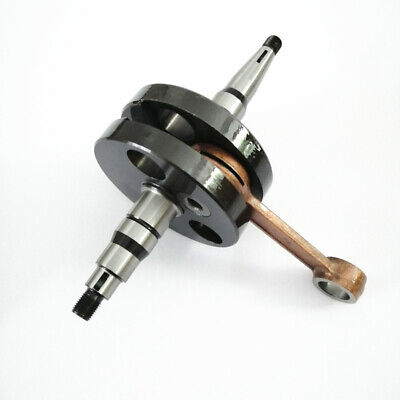 New Crank Shaft  Motor Engine CrankShaft for Simson S50