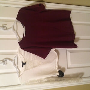 TONS OF CUTE CLOTHES, DYNAMITE, ARITZIA, FOREVER 21, VANS + MORE