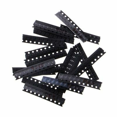 180x Smd Transistor Assorted Kit 18 Values Sot-23 S9013 S9014 S9015 S9018 2n222