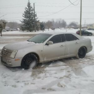 2005 Cadillac STS V8 - AS IS