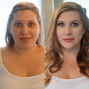 Hair & Makeup by Ayesha's Artistry Cambridge Kitchener Area image 8