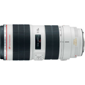 Wanted: Canon EF 70-200mm f/2.8L IS II USM Telephoto Zoom Lens