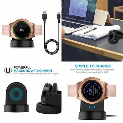 Für Samsung Galaxy Watch SM-R800/R810/R815 USB Wireless Ladegerät Dock Station 810 Usb