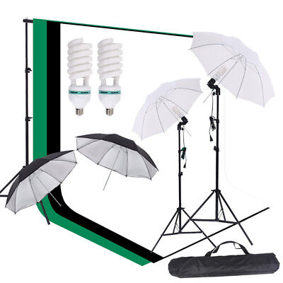 Intbuying best cheap backdrop background for studio photography photo white
