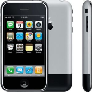 Wanted: WANTED   iPhone 2g or iPhone 3gs   Read Description