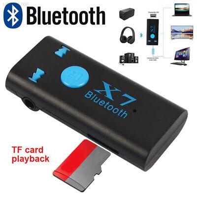 8DFE Bluetooth-Adapter Bluetooth-Dongles Bt 4.1 Jack Kopfhörer Mixer Für Bluetooth-kopfhörer Jack