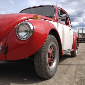 71 Beetle for sale