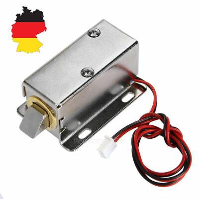 Elektronisches Türschloss RFID Zugriffskontrolle Gehäuseschloss schloss 9.8mm