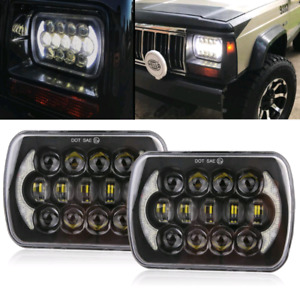Led sealed beam headlights