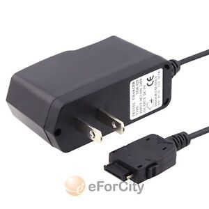 WALL CHARGER for SANYO MM-8300 7500 SCP-8400 8100 3100
