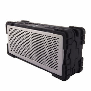 PAWN PRO'S HAS A HEAD RUSH RUGGED BLUETOOTH SPEAKER