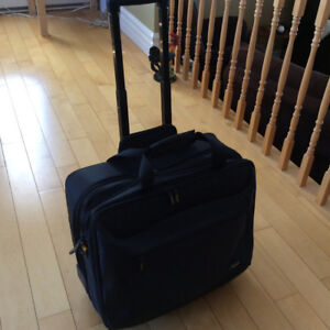 Valise voyage/affaires