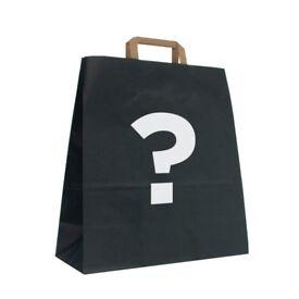 Mystery bag of used handbags!
