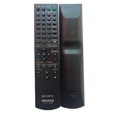 Remote Control FOR Sony STR-DE598 DV10 Surround Sound AM FM Audio Video Receiver