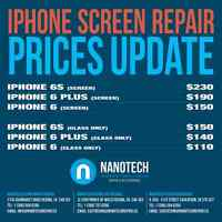 Cellphone Iphone, Samsung Repair Fast and cheap.
