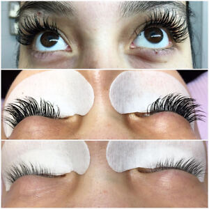 Makeup Excuse Inc. --> Eyelash Extensions Edmonton Edmonton Area image 8