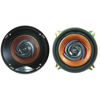 Pioneer TS-G 1346 - Altavoces coaxiales para coche