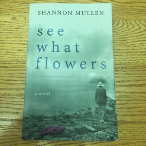 See What Flowers-Paperback by Sarah Mullen