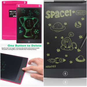Perfect gifts-LCD tablets for kids
