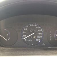 Honda Civic Berline 1.6