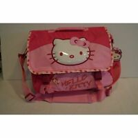Borsa Originale Hello Kitty A Tracolla Colore Rosa Af57-129168 - hello kitty - ebay.it