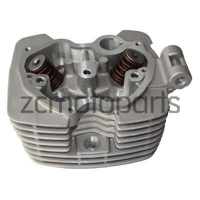 250cc Cylinder Head Assy ZongShen CG250 Air Cooled Engine Pit Dirt Bike ATV (250 Cc Cylinder)
