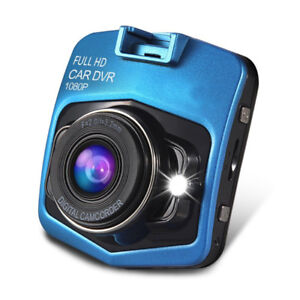 2.4 inch Mini Car DVR Full HD 1080P with Motion Detection
