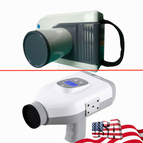 Dental Portable Digital X-Ray Imaging System Mobile Machine LK-C27/BLX-5(8PLUS)