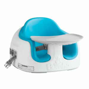 Bumbo Multi Seat with Tray (Blue)