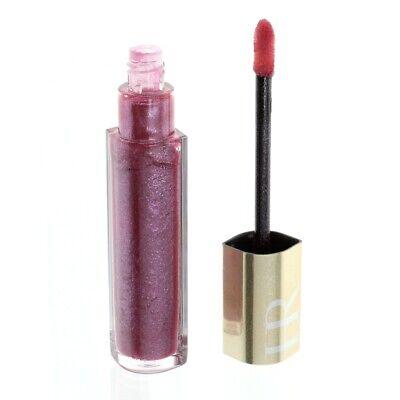Helena Rubinstein Purple Lipgloss Wanted Stellars 49 Venus Plum - Damaged Box