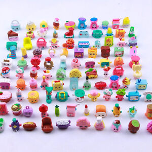 Shopkins 50 piece set