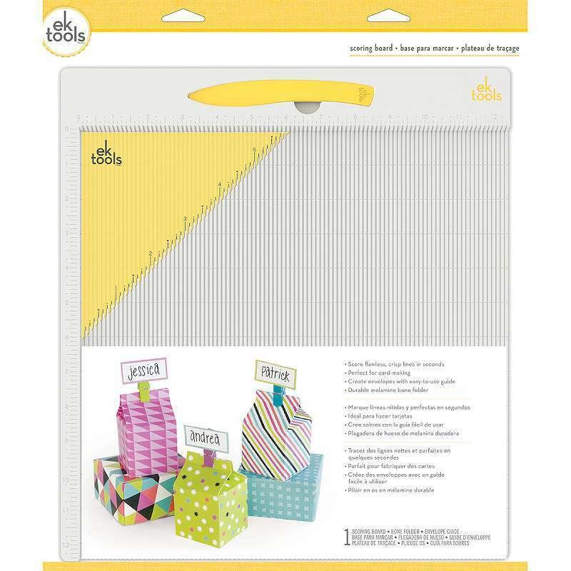EK Tools Standard Scoring Board  015586776843