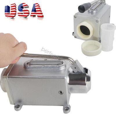 Usa - Hand Pump Lubricating Oil Pump Manual Milling Machine. Punching Oil Pump