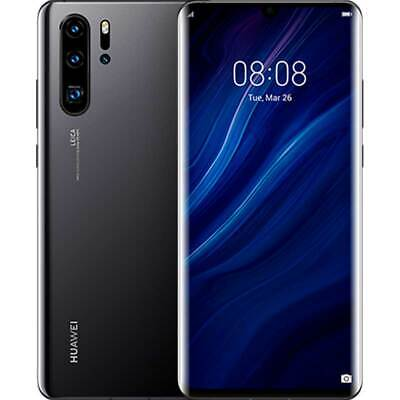 Huawei P30 Pro 4G 128GB 6GB RAM Dual SIM черный Черный Гарантия ЕС Нет нового