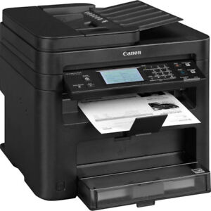 LASER PRINTER AVAILABLE @WHOLESALE PRICE - CANON MF 217 W