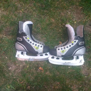 SKATES- VARIOUS SIZES/MODELS West Island Greater Montréal image 3