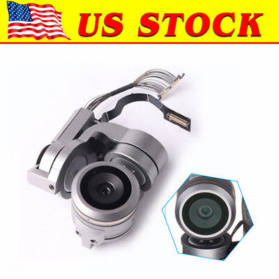 Lens Gimbal Replacement Repair Parts Camera Lens silver For DJI Mavic Pro Drone