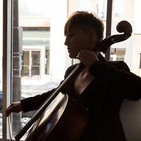 Cello/Violoncelle Lessons