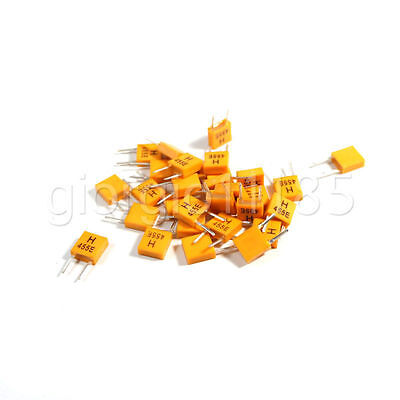 Us Stock 20pcs 455e 455khz 455k 455 Khz Dip-2 Ceramic Filter