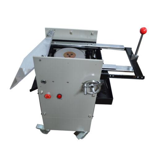 220V PCB Lead Wire Cutting Machine PCB Solder Spot Cutter Semi Auto Circuit Boar