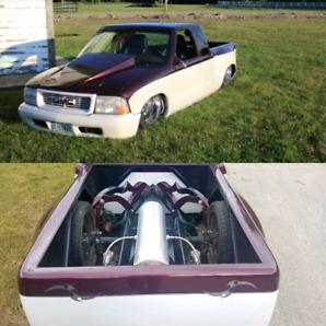 1996 Chevy s10