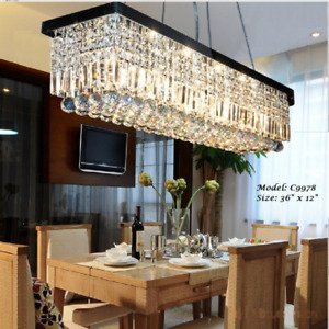 Luxurious Chandelier Collection On Blow Out Sale