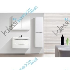 Kalessi Bathroomware Clearance:Wall Hung Vanity Toilet from $240 Springvale Greater Dandenong Preview