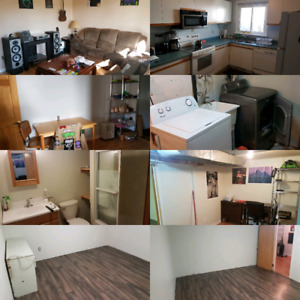 Room for rent - Near LU and bus route - Available Immediately