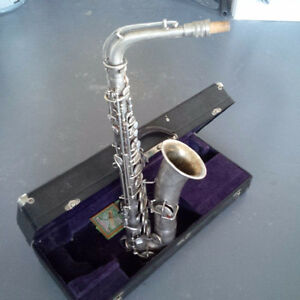 New Wonder Alto Sax
