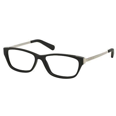Michael Kors MK8009 Paramaribo 3022 53/15 Gestell Optische Brille Brille