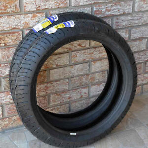 Michelin Pilot Road 4 motorcycle tires