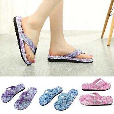 c04effb3edd8b ... Women s Summer Beach Flip Flops Shoes Sandals Slipper indoor Outdoor  Flip-flo T good ...
