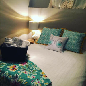 Beautiful Room for Rent (Dec - June)
