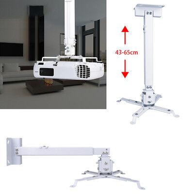Universal Projektor Beamer Halterung Wandhalterung Deckenhalterung schwenkbar BM